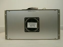 Nordiko Rotating Magnet Power Supply Copley Tr239-45 9550 Pvd Sputtering Used