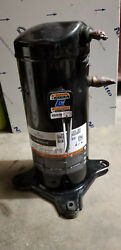 AC compressor 4  ton 3 phase R-22bought wrong size unit.