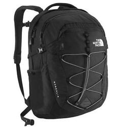 New THE NORTH FACE Women's Borealis 28 Liter Backpack - School Commuter Bag