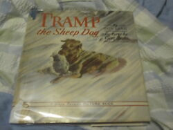 Vintage Airedale Terrier Mix ~ Tramp the Sheep Dog ~ Don Lang Kurt Weise