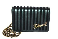 CHANEL Wallet On Chain – Limited Edition – Black