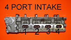 Toyota Tacoma T100 4 Runner 2.7 Dohc Cylinder Head 3rzfe 3rz 4 Large Port Only