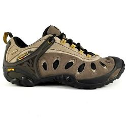 Merrell Chameleon III 3 Ventilator GTX Mens Size 9.5 Hiking Shoes Gunsmoke Black