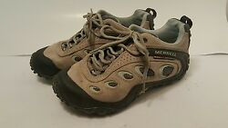 Merrell Chameleon Wrap Ventilator Cross-Training Shoes - Women size 9 used