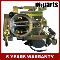 New Carb Carburetor Fit For Mazda Capella Ford Courier Mazda Na/b1600