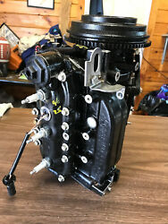 1996 Evinrude 25 Hp 2 Stroke 3 Cylinder Outboard Engine Powerhead Freshwater Mn
