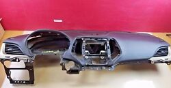 2014-2017 Jeep Cherokee Dash Board Assembly W Right Dash Passenger Air Bag OEM