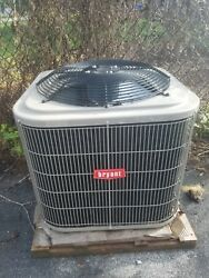 Bryant AC Outdoor Unit Barely Used!  Legacy SEER 14 Air Conditioner Only