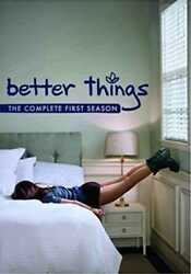 Better Things: Complete 1st Season (2-Disc) NEW DVD