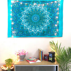 Indian Mandala Wall Poster Hippie Wall Decor Tapestry Poster Indian Wall Art