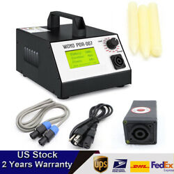 PDR007 HotBox Auto Induction heater for removing Metal Dent Repair Kits WOYO