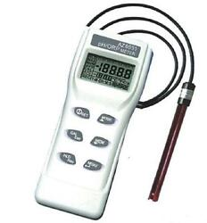 Az8551 High Precision Water Quality Tester Orp Ph Tester With Meter 014ph