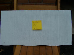 New Old Stock Fiber Cement Siding And Transite Roof Shingls