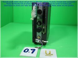 OMRON F210-C10, Machine vision mate controller as photo, sn:3604, dφm exc
