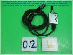 Sony Dt12n, Digital Gauging Probe As Photo, Sn5104, Tested Dφm Cmb Dhltous