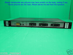 Reliance Electric 57406-k Drive Controller As Photo New Unbox Sn2714 Dandphim