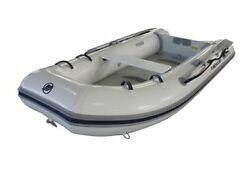 2017 Mercury 250/270 Air Deck Hp White Inflatable Reduced Price