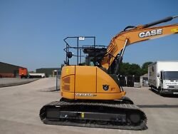 UNUSED CASE CX145CSR CABCARE HANDRAILS  FREE UK NEXT DAY DELIVERY INCLUDED