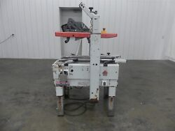 3m 200cc Coder Conveyor Top Only Manual Case Taper 2 Tape Head Tested