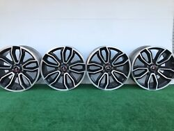 2015-16 Ford Mustang Gt 19 Appearance Genuine Factory Oem Wheels Rims Set Of 4
