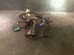 Yamaha Outboard Wire Harness Assy 67c-82590-10-00 30hp - 40hp 2000 And Later