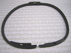 1942-1948 Gm Convertible Front Bow Weatherstrip   Buick Cadillac   Free Shipping