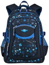 COOFIT School Backpack for Girls & Boys Back to School Supplies for Middle Cute