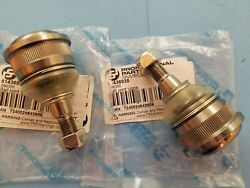 Volvo 142 - 142 -145 69-74 And 164 69-75 Upper Ball Joint Set 2 Pro-parts Sweden