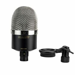 Nady SCM 1200 Studio Condenser Microphone - Ideal for recording vocals acoustic
