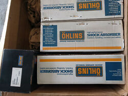 Closeout Ohlins Ya505 46prxlb Shock Absorber For Cafe Or Custom - Retail 1475
