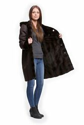 Production Fur Inner Lining For Parka Or Stoffmantel