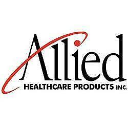 Allied Healthcare Timeter Aridyne 3500 Replacement Compressor With Suspension