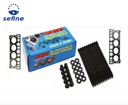 Arp Head Stud Kit And 18mm Head Gaskets For 2003-2006 Ford 6.0l Powerstroke Diesel