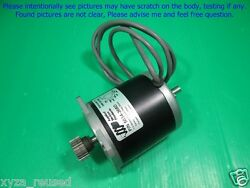Applied Motion Products 5034-368d, Nema 34 Hybrid Step Motor As Photo, Dφm Cmb
