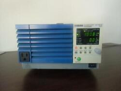 1pc KIKUSUI PCR500M 500W 270V AC power supply By DHL or EMS #G6492 xh
