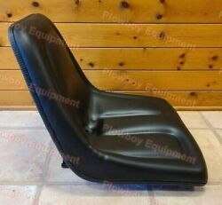 Seat W Slide Trackstms444bl For Allis Chalmers Yanmar Ford
