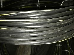 Aluminum Triplex Cable Urd Wire 4/0-4/0-4/0 Monmouth Any Length 100and039 - 300and039