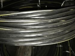 Aluminum Triplex Cable Urd Wire 250-250-3/0 Pratt Pick Your Length 100and039 - 300and039