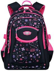 COOFIT School Backpack for Girls & Boys Back to School Supplies for Middle