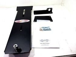 New Oem Cycle Country Atv Snow Front Mount Plow Extension Kit 15 For Tracks