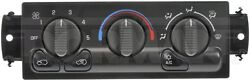Remanufactured Climate Control Module 599-266 Fits Cadillac 2002 Fits