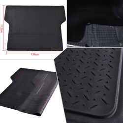 All Weather Car Boot Liner Cargo Trunk Mat Tray Liner Diy Carpet Universal Suv