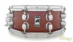 Mapex 5.5x14 Black Panther Heritage Snare Drum - Natural - Used