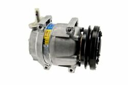 Auto 7 701-0009R Remanufactured Air Conditioning (AC) Compressor For Select