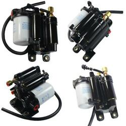 New For Volvo Penta Electric Fuel Pump Assembly 21608511 21545138 4.3l...