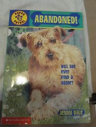 Puppy Patrol #3 ~ Abandoned! ~ Airedale Terrier Mix Dog
