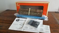 Lionel Great Northern Log Car O Scale