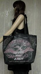 Old Navy Mesh Black Tote  Beach Bag with Pink Sparkle Design