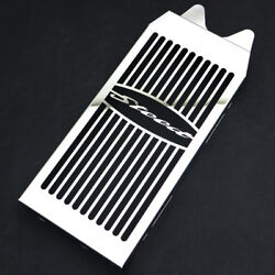 Radiator Cover Protector Guard for Honda Shadow VT600 VLX600 Steed 400 1988-2007