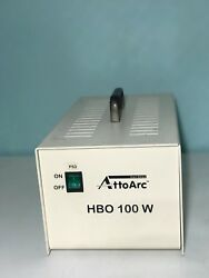 Carl Zeiss Atto Acr Hbo 100 W